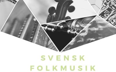 Folkmusik och noter
