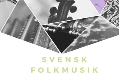 Folkmusikaliska Uttryck