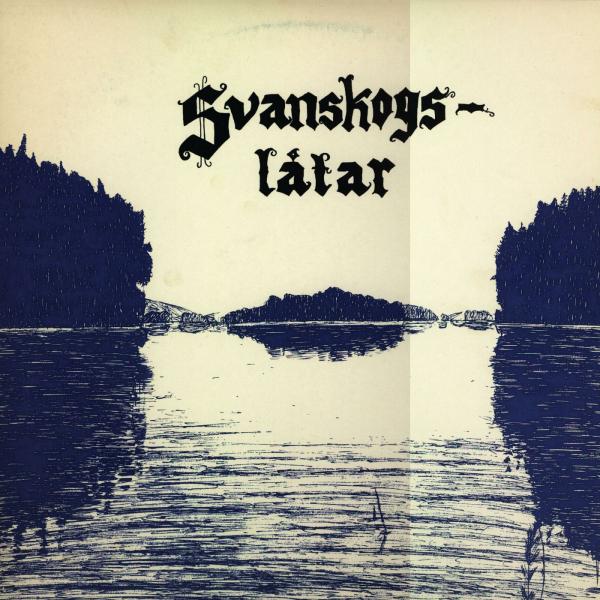 musikalbum Svanskogslåtar