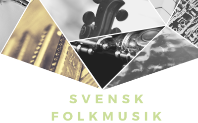 Svensk Folkmusik BAS