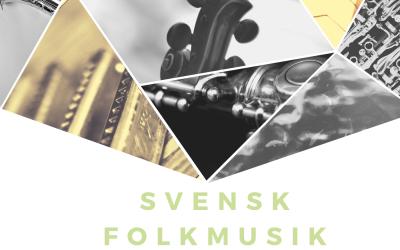 Svensk Folkmusik PLUS