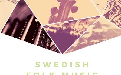 Swedish Folk Music PRO