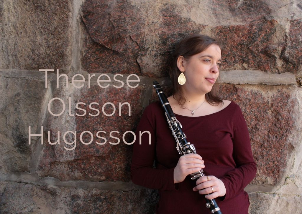 Therese Olsson Hugosson